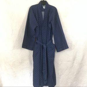 🌟SALE 4 for $20🌟 Men's Hunt Club EUC bathrobe